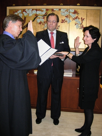 omalley-swearing-in