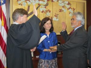Judge Reyna